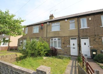 Thumbnail 3 bed terraced house for sale in Carrbottom Road, Bradford