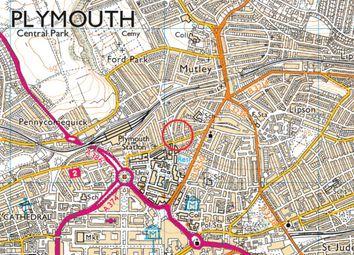 47A North Road East, Plymouth, Devon PL4
