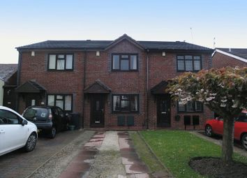Thumbnail 2 bed terraced house for sale in Brierley Hill, Quarry Bank, Bower Lane