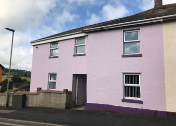 3 bed end terrace house for sale in Water Lane, Kingskerswell, Newton Abbot TQ12