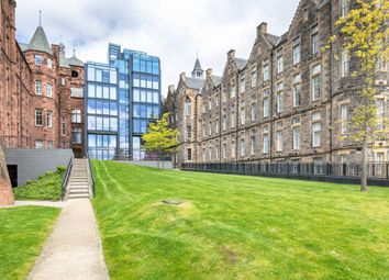 Thumbnail 1 bedroom flat for sale in Simpson Loan, Quarter Mile, Edinburgh