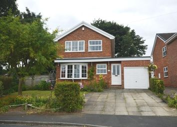 Thumbnail 4 bed detached house to rent in Swallow Garth, Sandal, Wakefield