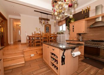 Thumbnail 4 bed semi-detached house for sale in Iris Crescent, Bexleyheath, Kent