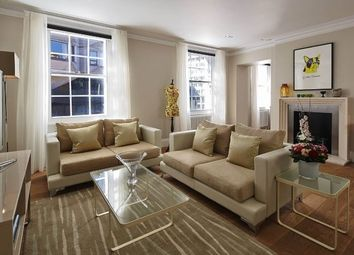 Thumbnail 2 bed flat to rent in William Street, London