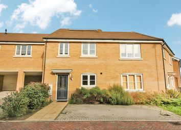 Thumbnail 2 bed terraced house for sale in Cowlin Mead, Chelmsford