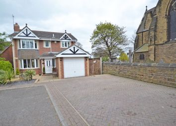 Thumbnail 4 bed detached house for sale in Prestwick Fold, Ossett
