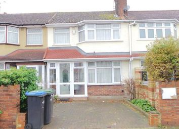 Thumbnail 3 bed terraced house for sale in Charlton Road, Edmonton