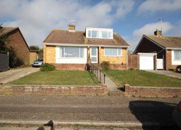 Thumbnail 4 bedroom property to rent in Heyshott Close, Lancing