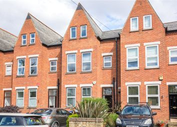 Thumbnail 5 bedroom terraced house for sale in Durham Road, East Finchley, London