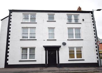Thumbnail 2 bedroom flat to rent in Well Street, Torrington