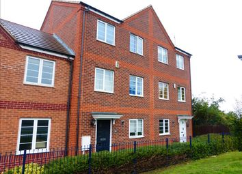 Thumbnail 4 bed property to rent in Newport Pagnell Road, Wootton, Northampton