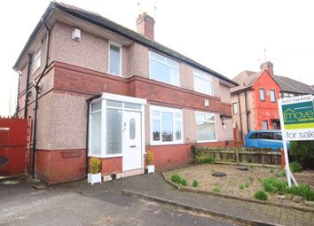Thumbnail 3 bed semi-detached house for sale in Southmead Road, West Allerton, Liverpool