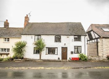 Thumbnail 3 bed semi-detached house for sale in Main Street, Cleeve Prior, Evesham, Worcestershire