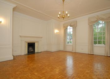 Thumbnail 2 bedroom flat to rent in Templewood Avenue, Hampstead NW3,