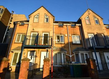 Thumbnail 3 bed town house to rent in Hulme, Manchester