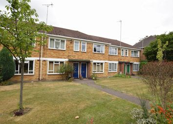 Thumbnail 3 bed maisonette for sale in Abbey Court, Camberley, Surrey