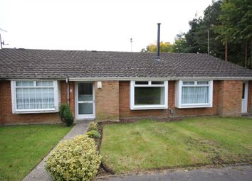 Thumbnail 2 bedroom bungalow to rent in Knightswood, Bracknell