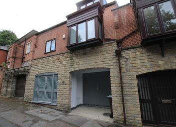 Thumbnail 4 bed semi-detached house to rent in Redcliffe Road, Mapperley Park, Nottingham