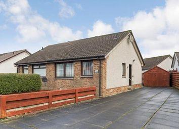 Thumbnail 2 bed bungalow for sale in Carlisle Road, Kirkmuirhill, Lanark