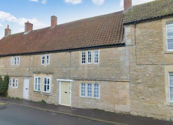 Thumbnail 3 bed cottage to rent in Church Lane, Rode, Frome