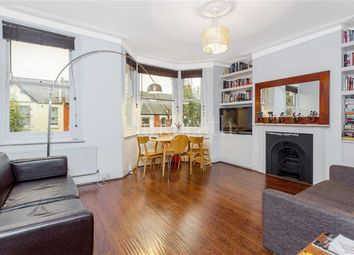 Thumbnail 3 bed flat to rent in Cotleigh Road, West Hampstead, London