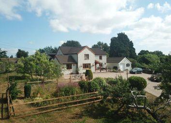 4 bed detached house for sale in Neds Top, Oldcroft, Lydney GL15