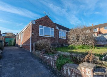 Thumbnail 2 bed bungalow for sale in Green Close, Whitnash, Leamington Spa