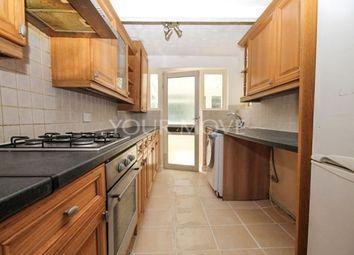 Thumbnail 3 bed terraced house to rent in Beam Avenue, Dagenham