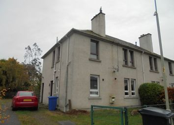 Thumbnail 2 bed flat to rent in 109 Lochalsh Road, Inverness