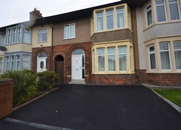 Thumbnail 3 bed terraced house for sale in Royal Bank Road, Blackpool, Lancashire