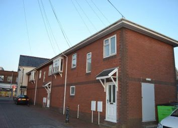 Thumbnail 2 bed flat to rent in Lloyd Street, Ammanford