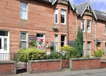 Thumbnail 2 bed flat for sale in 19 Monktonhall Terrace, Musselburgh
