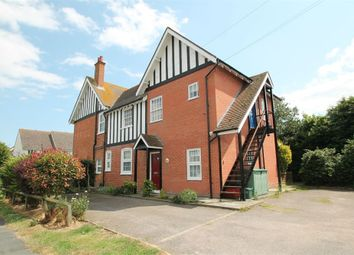 Thumbnail 1 bed flat to rent in St. Marys Road, Frinton-On-Sea