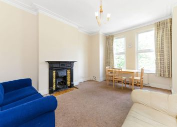 Thumbnail 3 bed maisonette to rent in Grafton Road, Acton, London