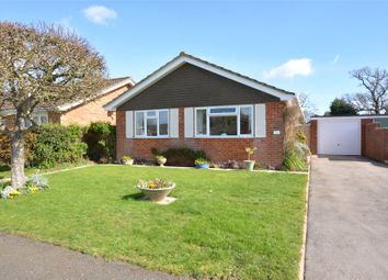2 bed bungalow for sale in Everlea Close, Everton, Lymington, Hampshire SO41