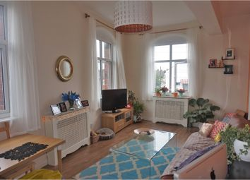 Thumbnail 1 bed flat for sale in 2 Garfield Terrace, York