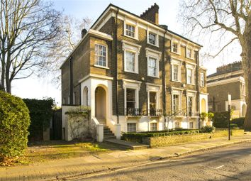 Thumbnail 4 bed semi-detached house for sale in Alwyne Road, Canonbury