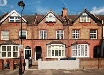 Thumbnail 2 bed flat for sale in Kenilworth Road, Ealing