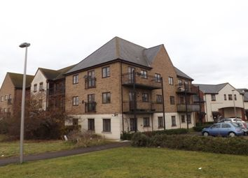 Thumbnail 2 bed flat to rent in Monkston Park, Milton Keynes
