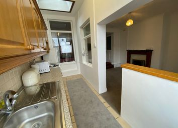 Thumbnail 4 bed detached house for sale in Rickard Street, Glynfach -, Porth