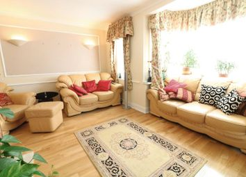 Thumbnail 4 bed terraced house to rent in Boleyn Avenue, Enfield