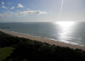 Thumbnail 1 bed flat for sale in Albany, Manor Road, Bournemouth