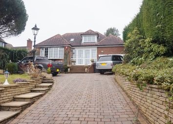 Thumbnail 4 bedroom detached house for sale in Wylde Green Road, Wylde Green, Sutton Coldfield