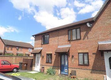 Thumbnail 2 bedroom property to rent in Scotney Close, Northampton
