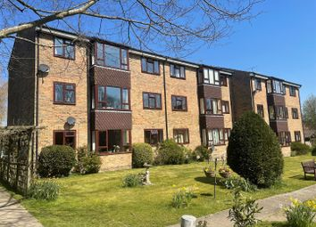 Thumbnail 2 bed flat for sale in Kelsey Court, Burgess Hill