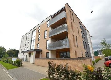 Thumbnail 1 bed flat for sale in St Andrews Way, Bearsden, Glasgow