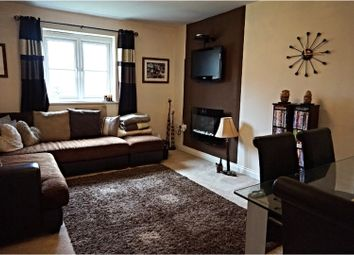 Thumbnail 2 bed flat to rent in Schooner Walk, Newport