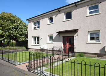 Thumbnail 1 bed flat for sale in Dyke Road, Knightswood, Glasgow