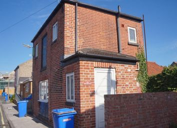 Thumbnail 1 bed detached house for sale in Till Road, Lowestoft