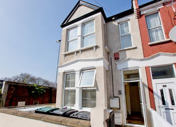 Thumbnail 2 bed flat to rent in Carlingford Road, London